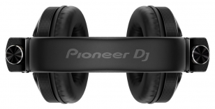 Pioneer Launch the HDJ-X Range of Headphones
