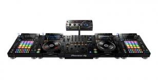Pioneer DJS – 1000 Sampler