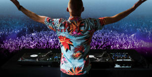 Fatboy Slim to create soundtrack for Ibiza – The Silent Movie