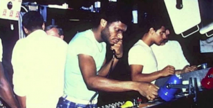 Paradise Garage – 82 King Street – Scheduled to be Demolished