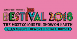 Bestival runs away to the Circus – 2018 dates announced