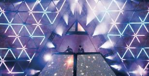 Daft Punk – Alive 2007 Concert Paris