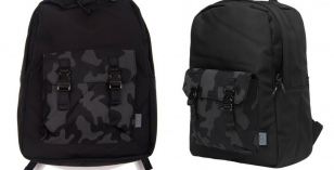 C6 Reflective Pocket Amino Backpack
