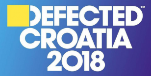 Defected Announce First Acts for Croatia 2018