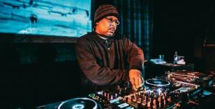 DJ Aakmael – Le Visiteur Online Featured Artist