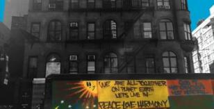 Eli Escobar – City Song Part 2 (Peace, Love And Harmony) (Eli's New Version)