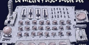 Ed Wizard & Disco Double Dee – Tweak n Freak
