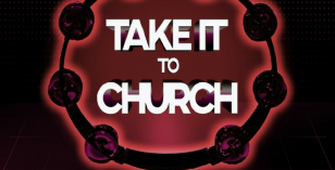 Various Artists – Take it To Church (Midnight Riot)