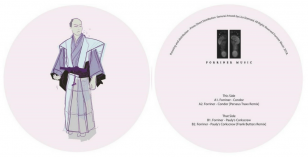Forriner – Condor EP