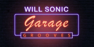 Will Sonic – Garage Groove #1 (&on&on House Edit) – Le Visiteur Premier