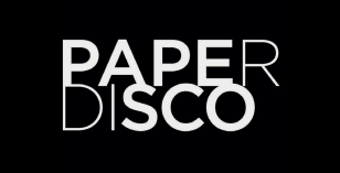 Label of the Month – Paper Disco
