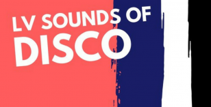 LV Sounds of Disco (Soundcloud)