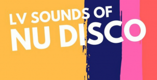LV Sounds of Nu Disco (Soundcloud)