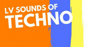 LV Sounds of Techno (Soundcloud)