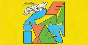 Moullinex – Say It Slow feat. Georgia Anne Muldrow (Wild & Free Remix)