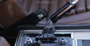 Handbraekes (Mr Oizo + Boys Noize) – Discow