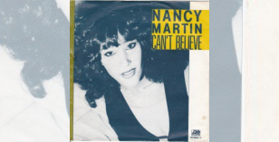 Nancy Martin – Can't Believe (Strange Rollers House Arrest Mix)
