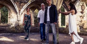 Penya – Tribes (Al Zanders Remix) – LV Premier & EP Review