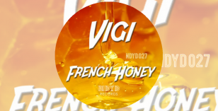 VIGI – French Honey