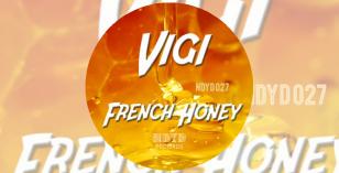 VIGI – French Honey