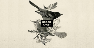 Boogie Angst Edition Two – Various Artists curated by Kraak & Smaak.
