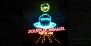 Soufflé Caramel – Deep Sa Mère
