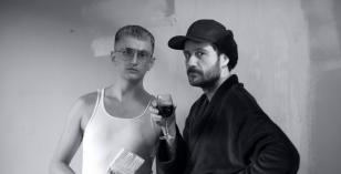 Super Drama – Ultra (featuring Josh Caffé) – LV Premier