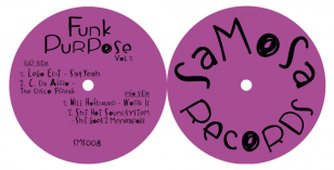 C.Da Afro – The Disco Freak – LV Premier & EP Review
