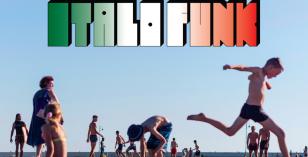 Capofortuna – MA NU – LV Premier & Italo Funk Album (Soul Clap Records) Review