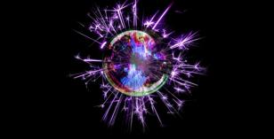 Luca Bluefire – Sparkles