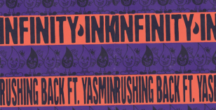 Infinity Ink – Rushing Back Ft. Yasmin (Brett Johnson's Dub Mix)