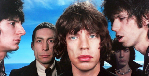 THE TOP 10 ROLLING STONES JAMS (THAT AREN'T MISS YOU OR EMOTIONAL RESCUE) ALL DJ'S SHOULD OWN AND BE READY TO SPIN.