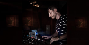 Andy Buchan – LV Featured Artist and DJ Mix