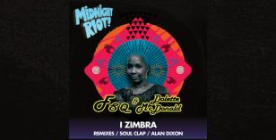 FSQ Featuring Dolette McDonald – I Zimbra (Alan Dixon Remix) LV Premier