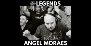 Angel Moraes – 'LV Legends – 7 Tracks Which Influenced my Career'