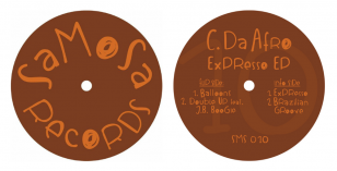 C. Da Afro – Balloons – LV Premier & Expresso EP Review