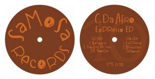 C. Da Afro – Balloons – LV Premier & Expresso EP Review