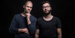 Fouk – Le Visiteur Featured Artist