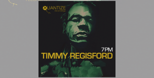 Timmy Regisford – Why Dya Do It – LV Premier & Album Review