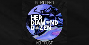AJ Moreno – No Trust (Original Mix)