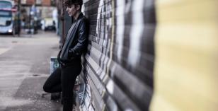 Gina Breeze – Le Visiteur Featured Artist and Mixtape 041