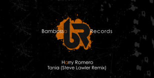 Harry Romero – Tania (Steve Lawler Remix)