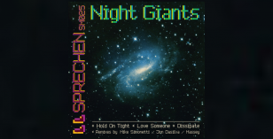 LV Premier – Night Giants – Hold On Tight (Jon Dasilva Remix) [Sprechen]
