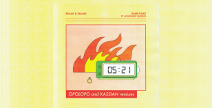 LV Premier – Kraak & Smaak – 24HR Fling Ft. Wolfgang Valbrun (OPOLOPO Remix Instrumental)