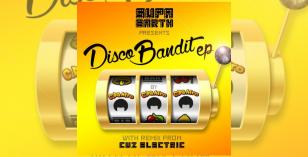 LV Premier – C Da. Afro – Disco Bandit [SupaEarth] & EP Review