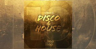 Chopshop – 10 Years Disco & House