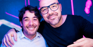 Ibiza 2019 with Christian Laguna and Luca Garaboni