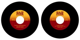 LV Premier – Ron Jay – Some More (De Gama Re-Groove Edit) [Daje Funk 01]