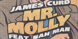 James Curd Ft. Nah Man – Mr Molly [Country Club Disco]