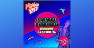 LV Mixtape 052 – Jaegerossa (Balearic Mix)